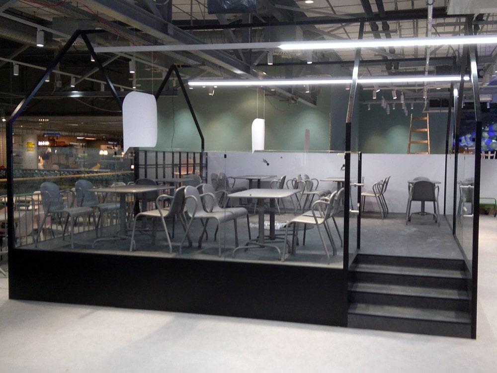 Realizacja dla Ikea